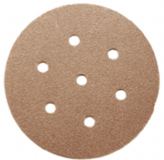 150 mm 7 hole Norton Beartex Discs| Abtec